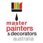 Master Painters Decorators Australia Logo