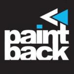 Paint Back Logo